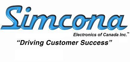 Simcona Electronics Corporation Canada