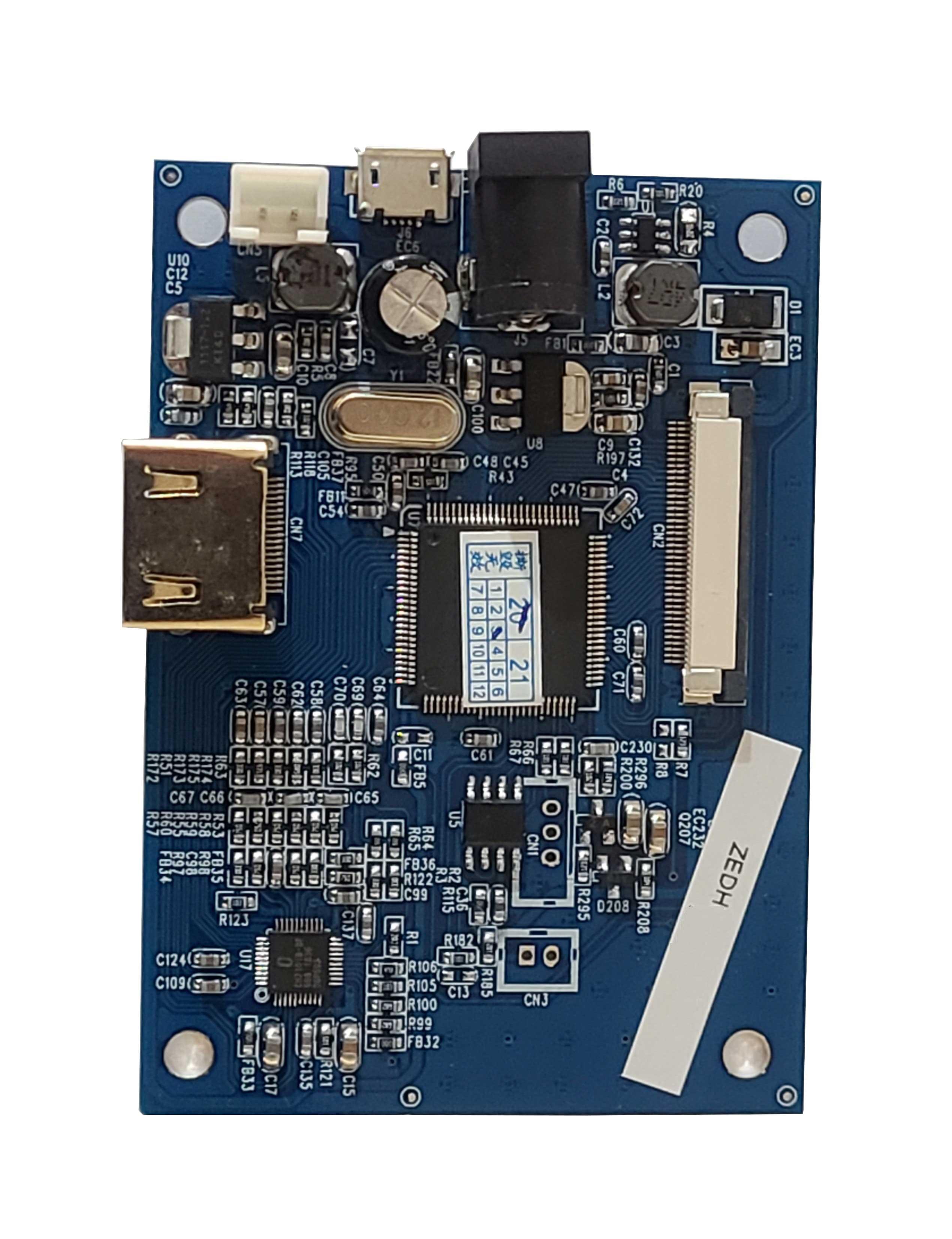 Product Picture: ZEDH0500D27K