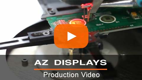 AZ DISPLAYS FACTORY