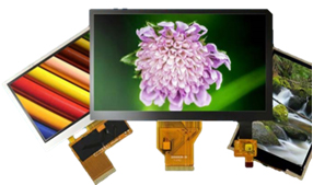 ZETTLER IPS LCD Displays